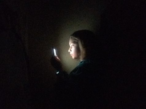 When Screen Time Takes Over