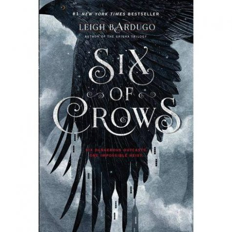 Book Review: Six of Crows
